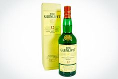 Best Scotch Whisky Under $50 - Johnnie Walker, Glenlivet, Laphroaig