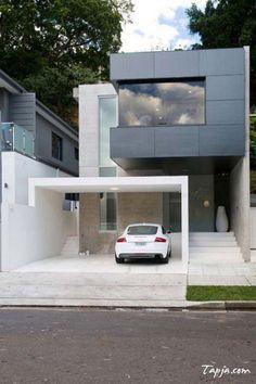 17 best house renovation images carriage house carport designs rh pinterest com