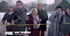 Salı akşamları Fox Tv ekranlarında yayınlanan Aşk Yeniden 41. bölüm 2. fragmanı yayınlandı. Aşk Yeniden 41. bölüm 2. fragmanını yazının devamında