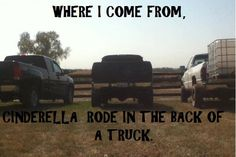 lol only country boys would say this or get this