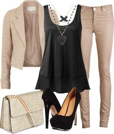 """Untitled #390"" by blissful11 ❤ liked on Polyvore"