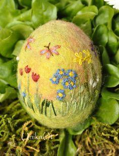 Easter, Ostern, Osterei https://www.facebook.com/Unikart.Selina.Pruenster/