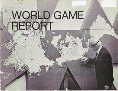 Buckminster Fuller: World Game