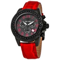 Invicta Men's 14926 Grand Diver Chronograph Red Watch - product - Product Review