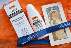 KireiKana: Олія-шампунь GUAM UPKer Undaria Pinnatifida oil shampoo
