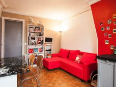 ☆ Sous louer Appartement Paris 50€/nuit