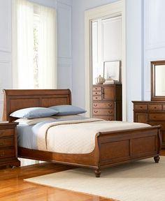 Gramercy Bedroom Furniture Collection - Bedroom Furniture - Furniture - Macy's