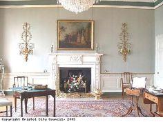 The Georgian House: Drawing Room