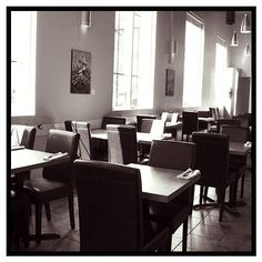 Cibo Bistro: Edmonton Edmonton Restaurants, Conference Room, Woodworking, Table, Furniture, West Coast, Passport, Home Decor, Places