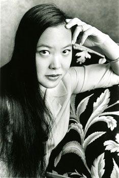 Monique Truong by Marion Ettlinger