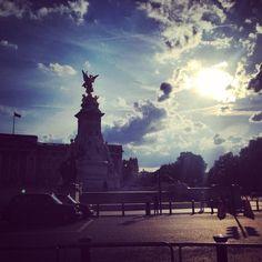 Buckingham Palace #london
