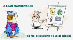 PG Lean Maintenance, 20 Abril Na modalidade Elearning, 8 módulos. Mais informações neste link: https://sites.google.com/site/cltleanmaintenance/estrutura