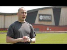 Nick Grantham (Performance Enhancement Specialist) Talks About