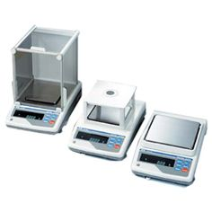 GF Series Precision Balance Scale: Splash-proof keyboard and auto re-zero function. Compatible with data collection software. Lightweight and portable with multiple weighing modes. Laboratory Balance, Precision Scale, Re Zero, Data Collection, Keyboard, Software, Products, Beauty Products, Gadget