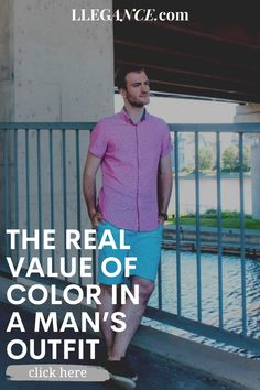"Click here to learn about ""The Real Value Of Colour In A Man's Outfit"" on Llegance! You'll find pins about mans outfit casual and mans outfit formal. Additionally, mans outfit summer and mans outfit winter. As well as, mans outfit wedding and mans outfit stylish. Also, mans outfit streetwear and mans outfit for wedding. Stylish man formal outfit color combos, man outfit color combination. Man outfit casual color combinations and pastel color outfit man.  #fashion #style #outfit Smart Casual Outfit, Men Casual, Summer Outfits Men, Outfit Summer, Men Formal, Winter Formal, Man Fashion, Curvy Fashion, Style Fashion"