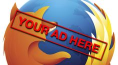 Mozilla looking to generate revenue by incorporating ads into Firefox