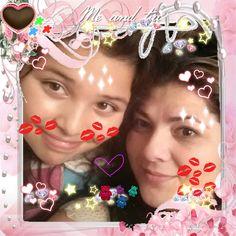 Tia and me