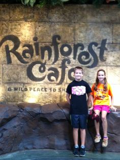 Rainforest Cafe in the Katy Mills Mall Houston Zoo, Rainforest Cafe, Mall, Broadway Shows, Live, Places, Lugares, Template
