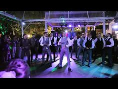 5 coreografias originais para dança dos noivos