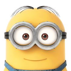 Minion 34 | Imagens PNG