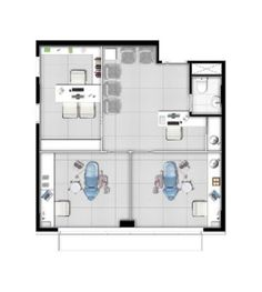 Apartamento, Loja, Sala Comercial
