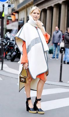 Your Ultimate Fall Shopping Guide via @WhoWhatWear