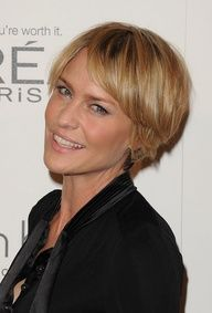 simple short hair styles for women over 60 | Short Hairstyles - Latest Short Haircuts 2012 - 2013
