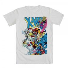 X-Men Burst #marvelcomics #welovefine