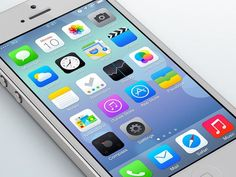 Apple CEO Tim Cook: Sued for $50 Over iOS 7 Automatic Updates By Adnan Farooqui on 10/20/2013