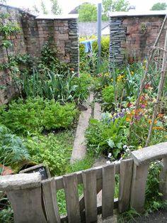 Peter Rabbit loved Mr. McGregor's garden.