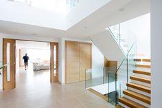 David James Architects & Partners Ltd -