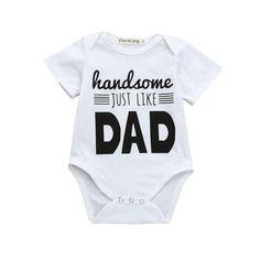 100/% Cotton 3Pcs Soft Comfortable Cute Newborn Baby Bodysuit//Vest Extender #ZB1