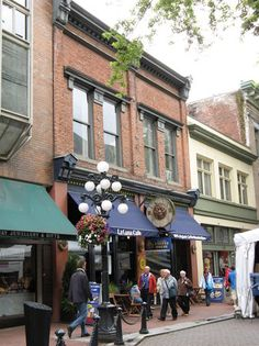 Book your tickets online for Gastown, Vancouver: See 2,898 reviews, articles, and 968 photos of Gastown, ranked No.29 on TripAdvisor among 331 attractions in Vancouver.