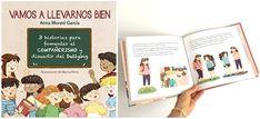 NO al bullying o acoso escolar: cuentos y libros para prevenirlo Monopoly, Short Stories, Historia, Libros