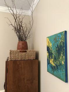 Budget-Friendly Fall Decor – Loving the Simple Things