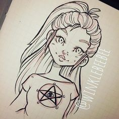 drawings sketches drawing sketch cartoon pretty creative amazing