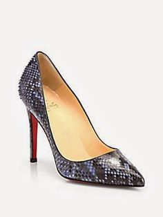 FOOTWEAR IS ONE OF THE MOST ESSENTIAL PIECES TO A WARDROBE. A SHOE OR BOOT CAN MAKE OR BREAK A OUTFIT. PUT YOU ON THE BEST DRESSED LIST OR M...