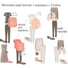 Minimalist Formula #1