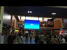 Thai Airport P7 625 Indoor 5 368m -W X  3 172m -H Flat Screen, Indoor, Youtube, Interior, Flatscreen, Youtubers, Youtube Movies
