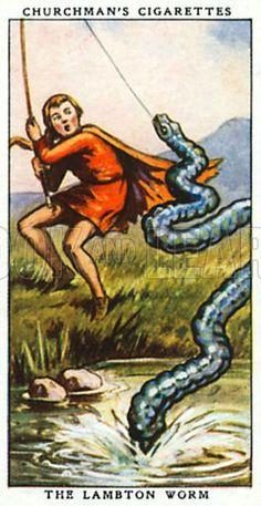 Lambton Worm