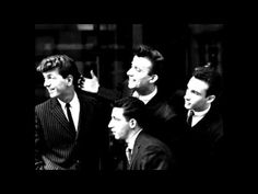 Dion - Runaround Sue (HD) - a pop song, in a doo-wop style, originally a US No. 1 hit for the singer Dion during 1961 after he split with the Belmonts. https://www.youtube.com/watch?v=ID-jsd0HGZs