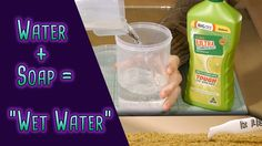 """In this back to basics guide I will describe and demonstrate how to make and use """"wet water"""". Don't forget to check out http://www.bouldercreekrailroad.com/ ..."""