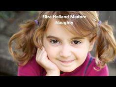 Naughty- Eliza Holland Madore (Matilda the musical)