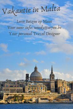 Malta is een perfecte bestemming voor je zomervakantie. Een fijn klimaat, cultuur, natuur, gastronomie en prachtige hotels. Alle ingrediënten voor die welverdiende vakantie zijn aanwezig. Meer dan de helft van de bevolking is vandaag (begin mei 2021) al gevaccineerd.