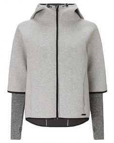 Time Out Luxe Jacket | jackets | Sweaty Betty