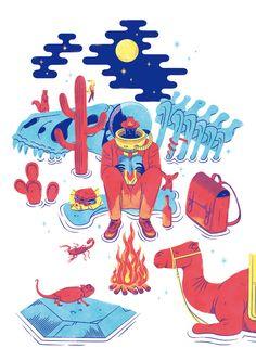 Kouzou Sakai - Graphic on Behance