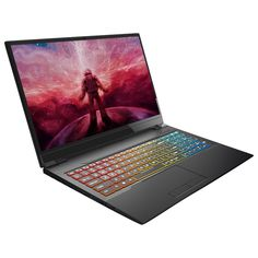 16.1 Inch Gaming Laptop Intel Pentium G5400 8GB RAM  DDR4 256GB ROM SSD 1920 x 1080 IPS With RGB Backlit Keyboard - $979.07