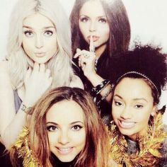 one I had a dream that I met Jade  at science class omg I'm such a fangirl lol