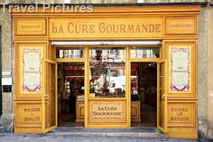 Shop Front, Aix en Provence, France, 2178472, Aix En Provence, Provence, France, Europe - Stock Photography, Travel Pictures, Images