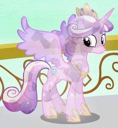 Princess Cadance - My Little Pony Friendship is Magic Wiki